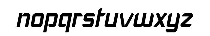 Karisma Italic Font LOWERCASE