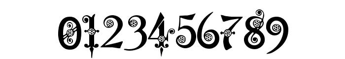Karnac Font OTHER CHARS