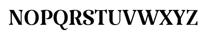 Katibeh Regular Font UPPERCASE