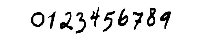 Kawakimi Font OTHER CHARS