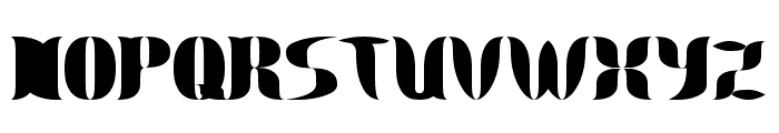 Kayleafs Font LOWERCASE
