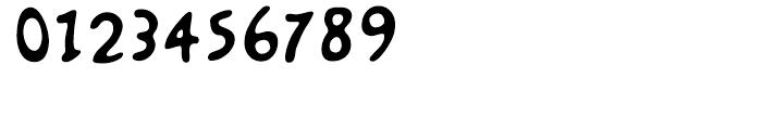 Kairengu Regular Font OTHER CHARS