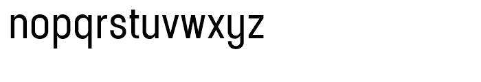Karben 105 Medium Font LOWERCASE