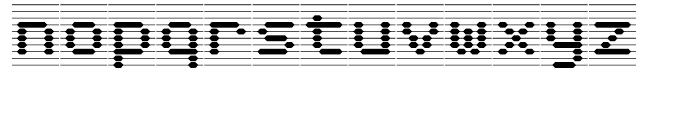 Karlisbad Regular Font LOWERCASE