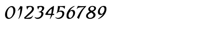 Kasuga Regular Font OTHER CHARS