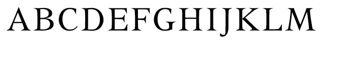 Katsoulidis Regular Font UPPERCASE