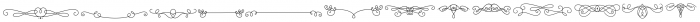 Katelyn Ornament Font UPPERCASE