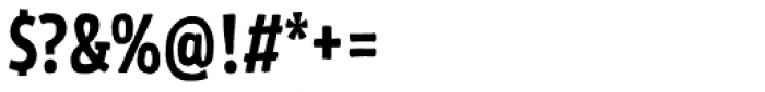 Kaarna Regular Font OTHER CHARS