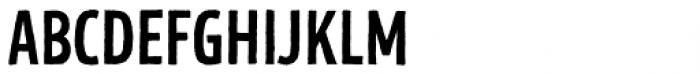 Kaarna Regular Font UPPERCASE
