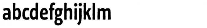 Kaarna Regular Font LOWERCASE