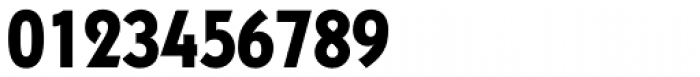 Kabel DT Condensed Black Font OTHER CHARS