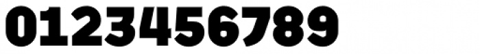 Kade Black Font OTHER CHARS