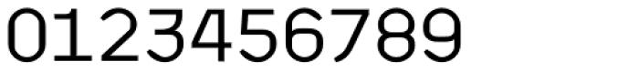 Kade Regular Font OTHER CHARS