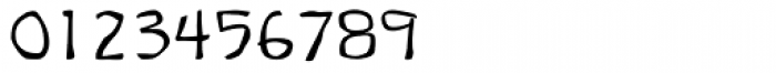 Kahiki Font OTHER CHARS