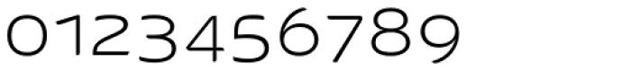 Kaili FY Light Font OTHER CHARS