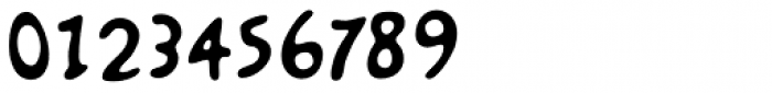 Kairengu Font OTHER CHARS