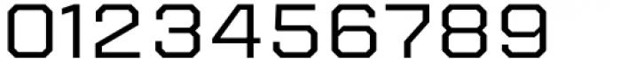 Kairos Sans Variable Regular Font OTHER CHARS