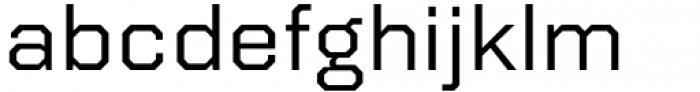 Kairos Sans Variable Regular Font LOWERCASE