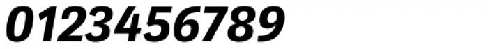 Kakadu Bold Italic Font OTHER CHARS
