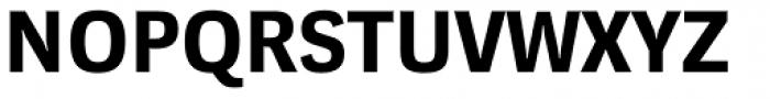 Kakadu Bold Font UPPERCASE