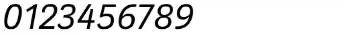 Kakadu Light Italic Font OTHER CHARS