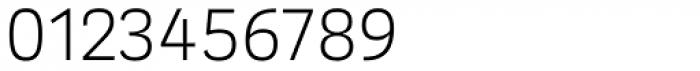 Kakadu Thin Font OTHER CHARS