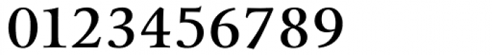 Kalix SemiBold Font OTHER CHARS