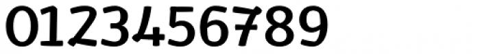 Kamado Medium Font OTHER CHARS