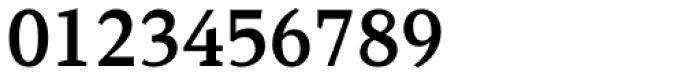 Kandal Medium Font OTHER CHARS