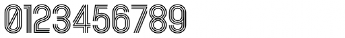 Kandel 105 Medium Font OTHER CHARS