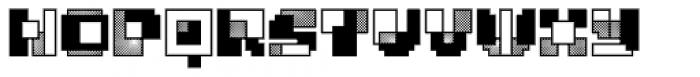 Kano Font UPPERCASE