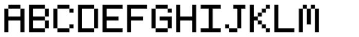 Kapplusch SB Regular Font UPPERCASE
