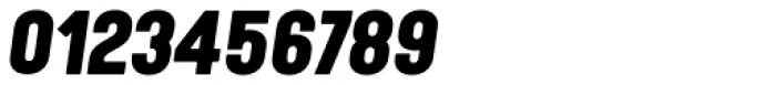 Kapra Neue Bold Italic Font OTHER CHARS