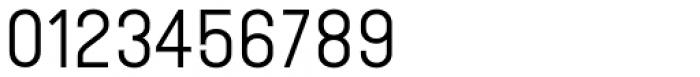 Kapra Neue Pro Light Expanded Font OTHER CHARS