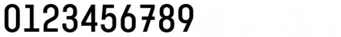 Karben 105 Mono Bold Font OTHER CHARS