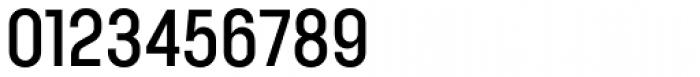 Karben 205 Bold Font OTHER CHARS