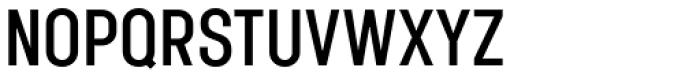Karben 205 Bold Font UPPERCASE