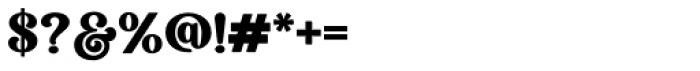 Karimun Regular Font OTHER CHARS