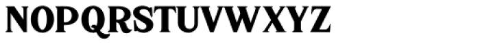 Karimun Regular Font UPPERCASE