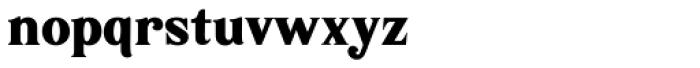 Karimun Regular Font LOWERCASE