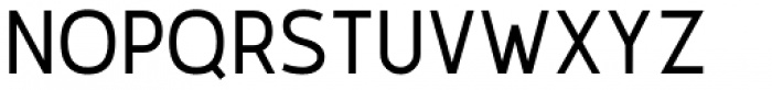 Karlsen Font UPPERCASE