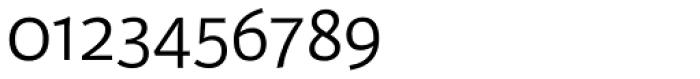 Karmina Sans Basic Light Font OTHER CHARS