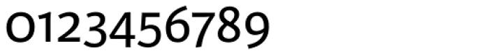 Karmina Sans Basic Regular Font OTHER CHARS