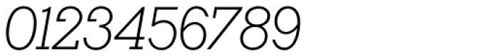 Karnak Pro Light Italic Font OTHER CHARS