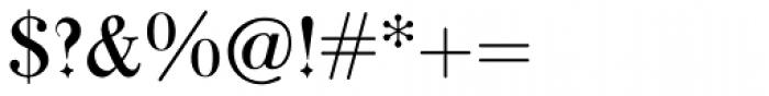 Karolinus Fraktur Font OTHER CHARS