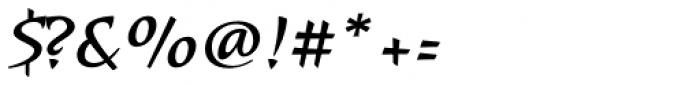Kasuga Font OTHER CHARS
