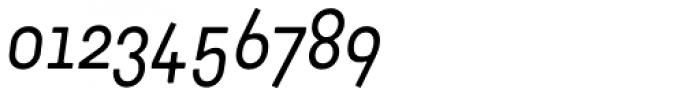 Katarine Std Italic Font OTHER CHARS