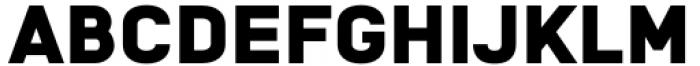 Katerina Alt Black Font UPPERCASE