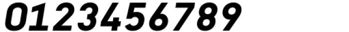 Katerina Alt Bold Oblique Font OTHER CHARS