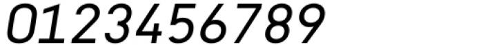 Katerina Alt Regular Oblique Font OTHER CHARS